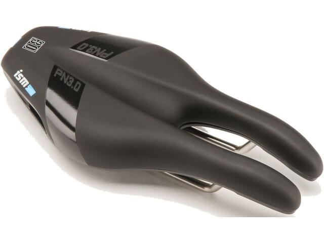 ISM PN3.0 Performance Saddle Narrow black
